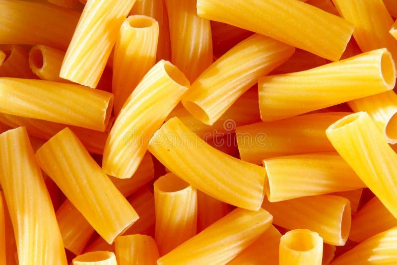 Pasta italiana fotografia stock