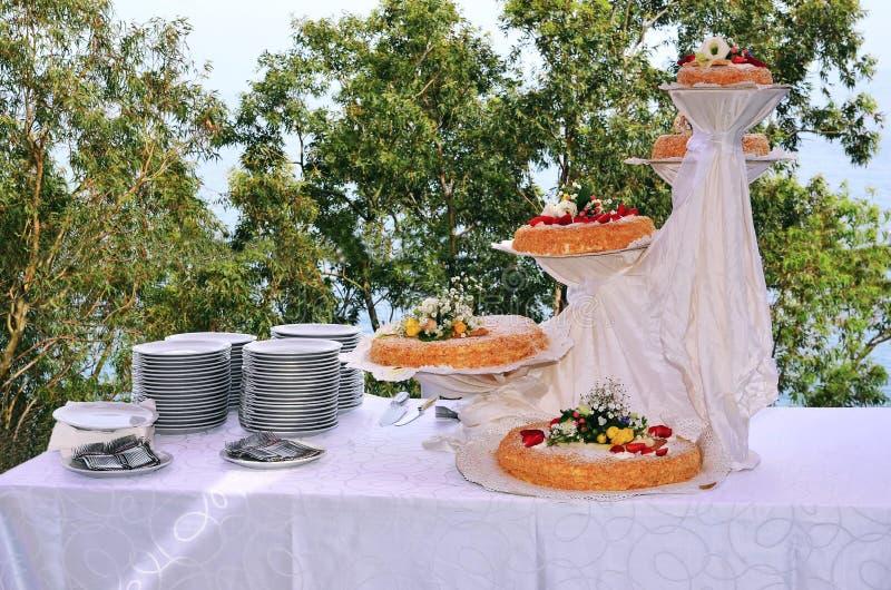 Download Pastei 8 van het huwelijk stock afbeelding. Afbeelding bestaande uit besnoeiing - 54089485