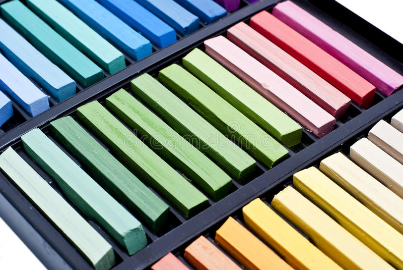 Download Pastel stock photo. Image of image, pastel, descriptive - 13046428