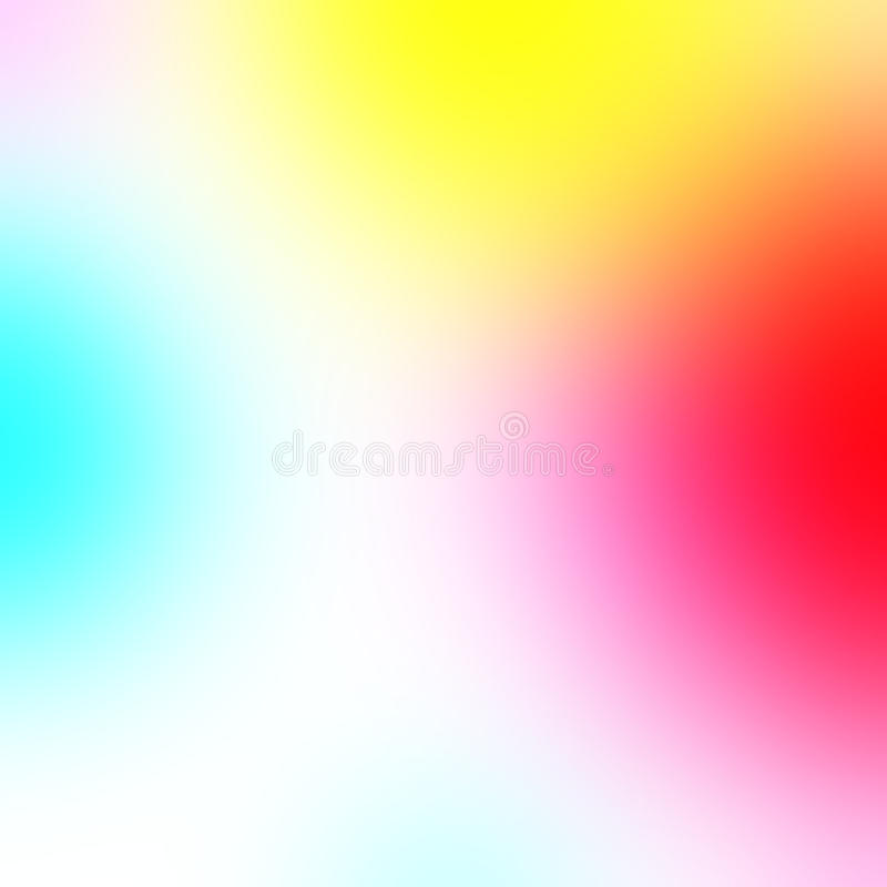 Pastel background - abstract silk texture royalty free illustration