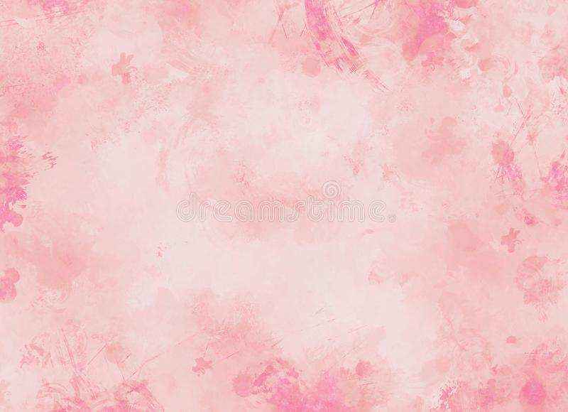 Pink Backgrounds Stock Illustrations 61 062 Pink Backgrounds