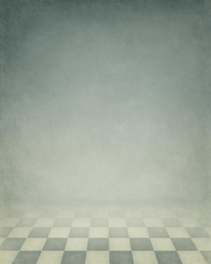 Pastel Blue Background For Card Or Poster. Stock Image