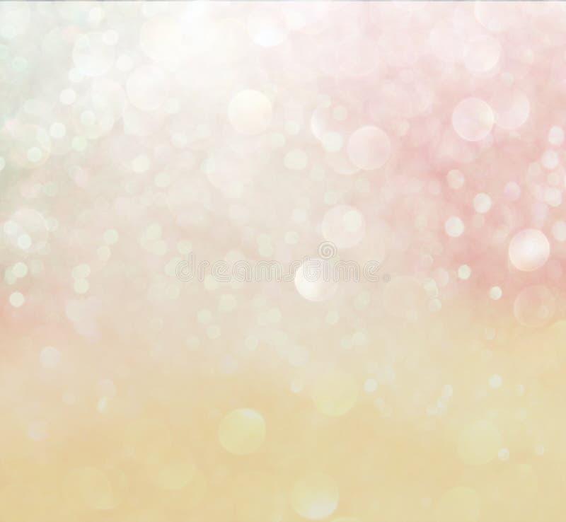 Download Pastel Bokeh Lights. Defocused Lights Background Stock Image - Image: 39050505