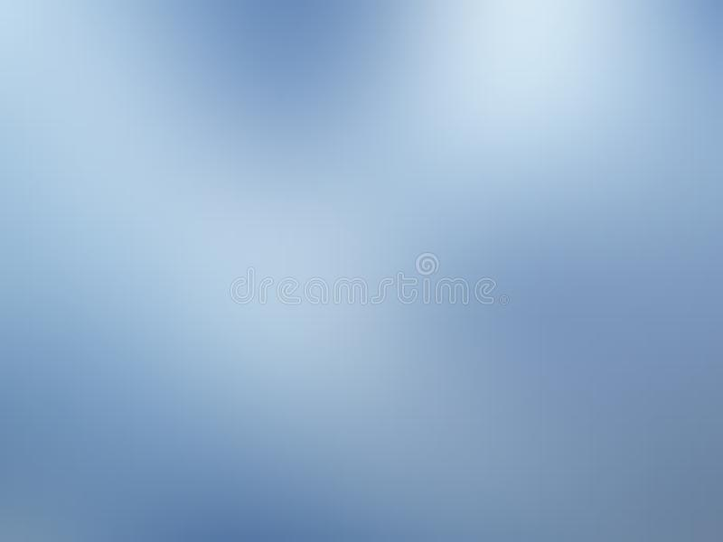 Pastel color abstract blur background wallpaper, vector illustration. stock illustration