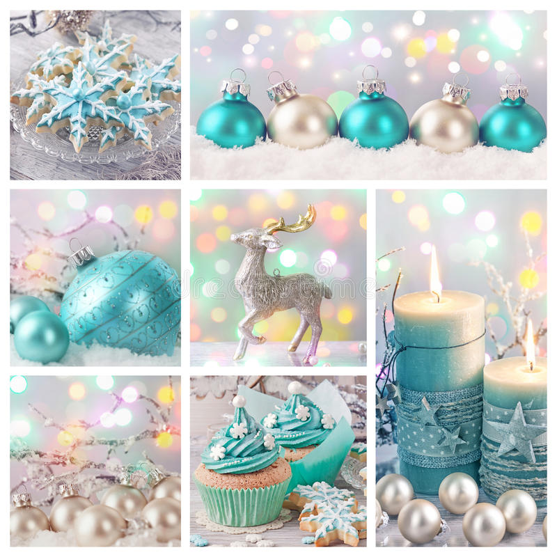 Free Pastel Colored Christmas Royalty Free Stock Photos - 62787238