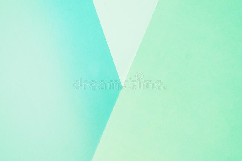 Pastel colored paper abstract texture for background stock photo