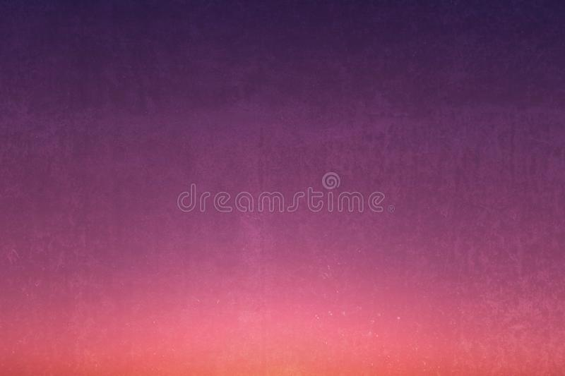 pastel gradient colors shade vintage filter retro light royalty free stock photography