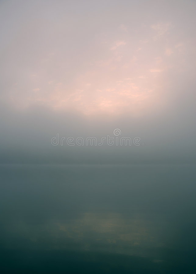 Pastel morning royalty free stock images