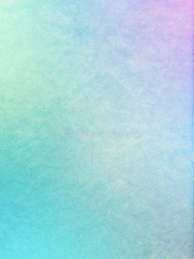 Pastel Paper Background Stock Photo