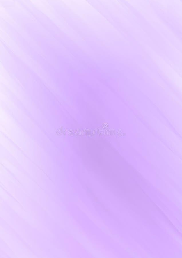 Pastel rysujący textured tło z brushstrokes w błękitnych kolorach ilustracji