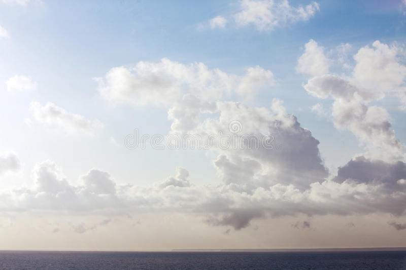 Download Pastel Sky stock image. Image of blue, beam, peaceful - 32638495