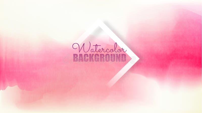 Pastel watercolor backdrop.  Fashion background. Watercolor brush strokes. Creative illustration. Artistic color palette. Vector. Illustration. Fluid Gradient vector illustration
