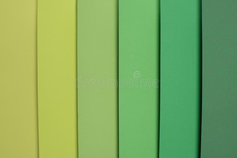 pastel zieleń i jasnozielony barwiony fotografia stock