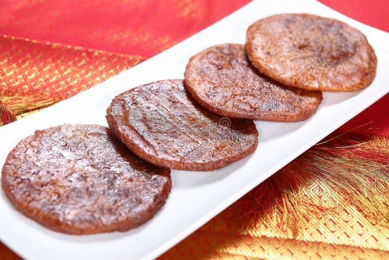 Pasteles del arroz de la samba de la samba adhirasam/Mappillai de Mappillai foto de archivo