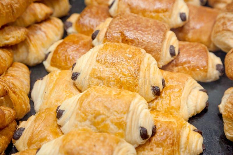 Pasteles franceses imágenes de archivo libres de regalías