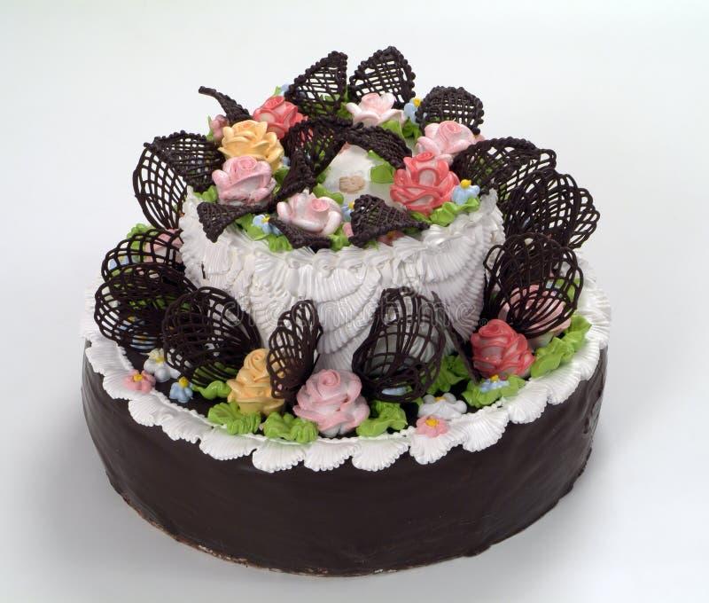 Pasteles, torta, sabroso, dulce imágenes de archivo libres de regalías
