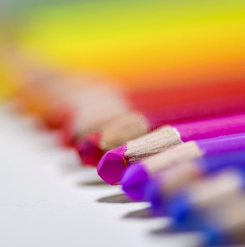 pastelkleur stock afbeeldingen