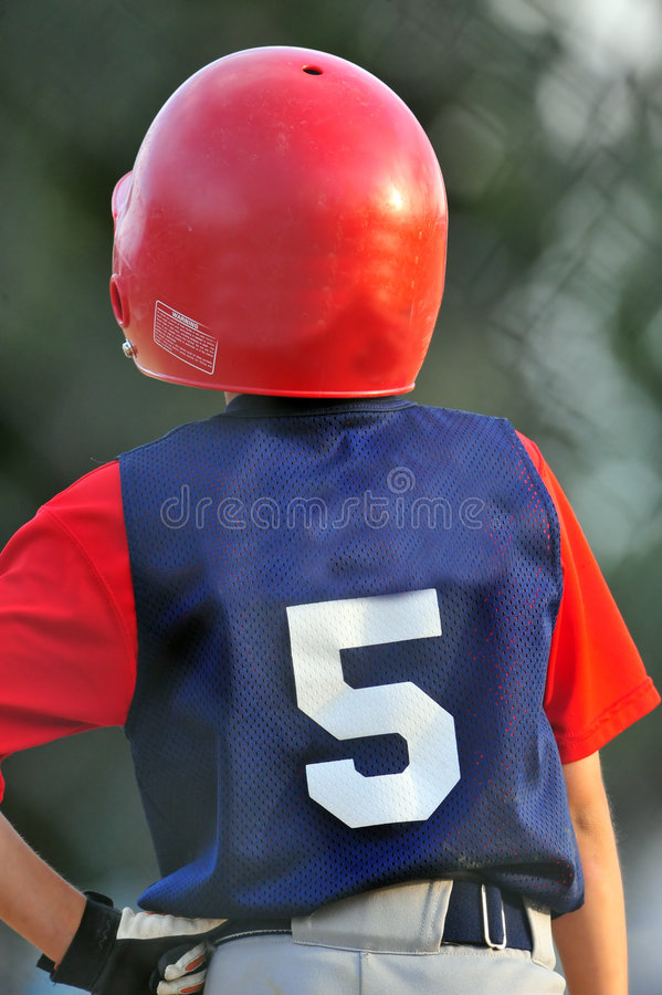 Pastella di preriscaldamento di baseball fotografie stock