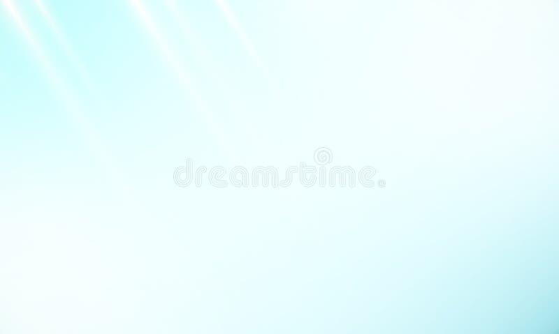 Pastellfärgad abstrakt suddig härlig bakgrund för mjuk molnig lutning för solnedgångtappningfärg i söt färg vektor illustrationer