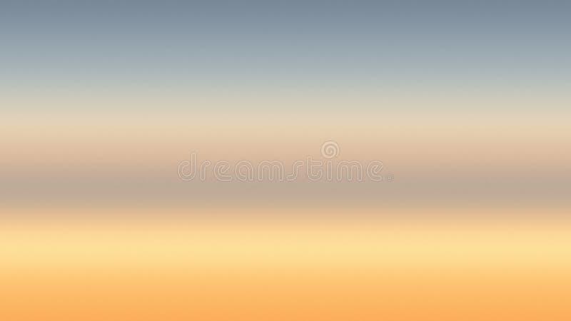 Pastellfärgad färgrik ljus bakgrundslutning, regnbågeglöd stock illustrationer