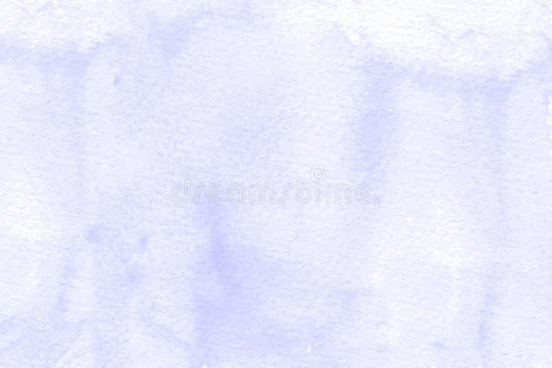 Pastellf?rgad vattenf?rgbakgrund fotografering för bildbyråer