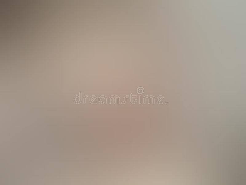 Pastelowego koloru plamy tła abstrakcjonistyczna tapeta, wektorowa ilustracja zdjęcia stock