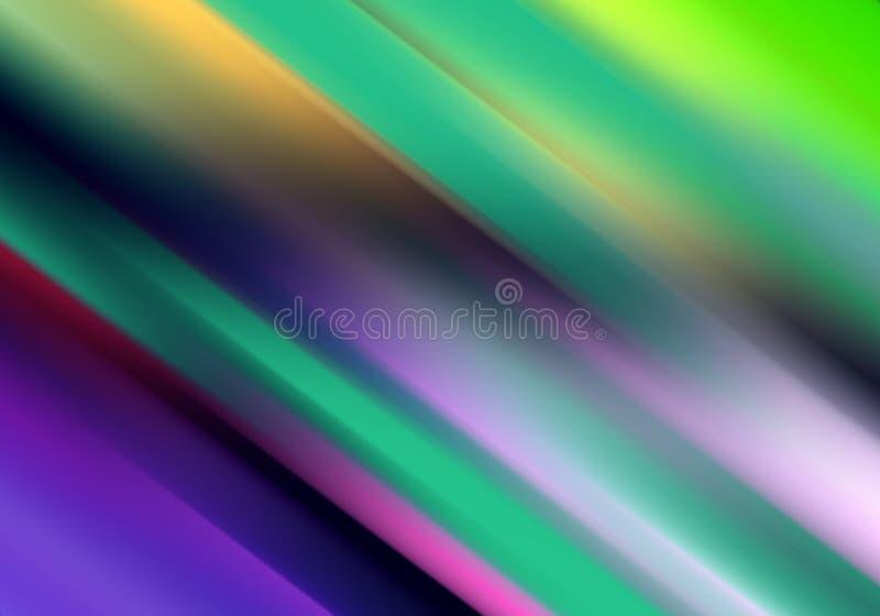 Pastelowi miękcy światła, tło, grafika, abstrakcjonistyczny tło i tekstura, ilustracji
