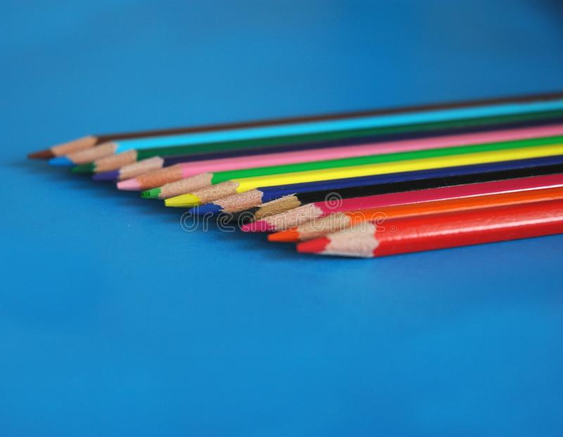 Pastels Free Stock Photo