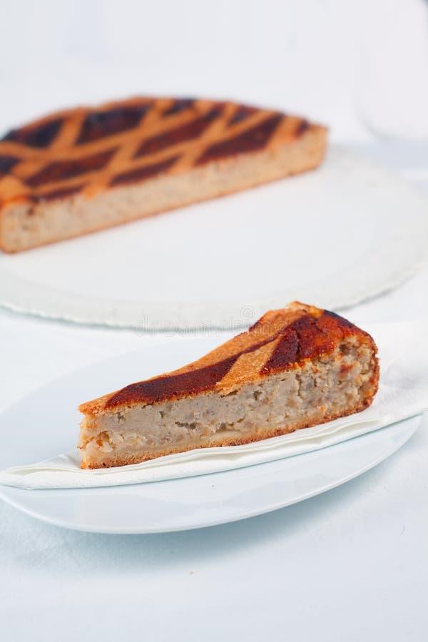 Download Pastiera Pie Of Ricotta And Grain Stock Photo - Image: 13752692