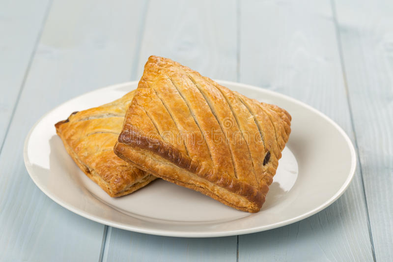Download Pasties stock photo. Image of plate, british, meal, parcels - 48527402
