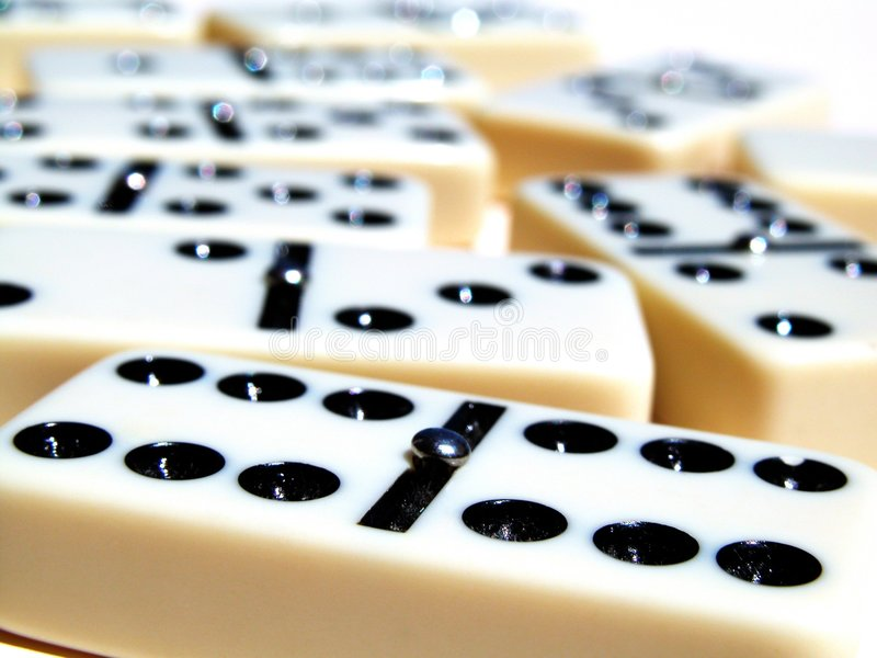 Download Pastime stock photo. Image of dominoes, object, game, play - 855528