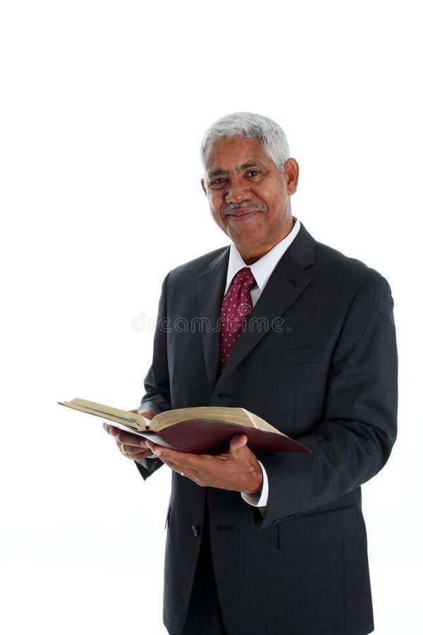 Pastor foto de archivo