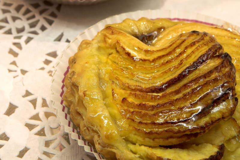 Pastry #01 stock photo