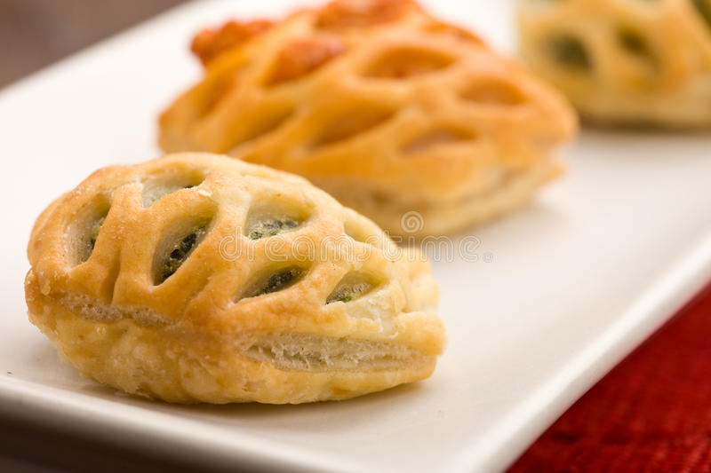 Pastry royalty free stock photography