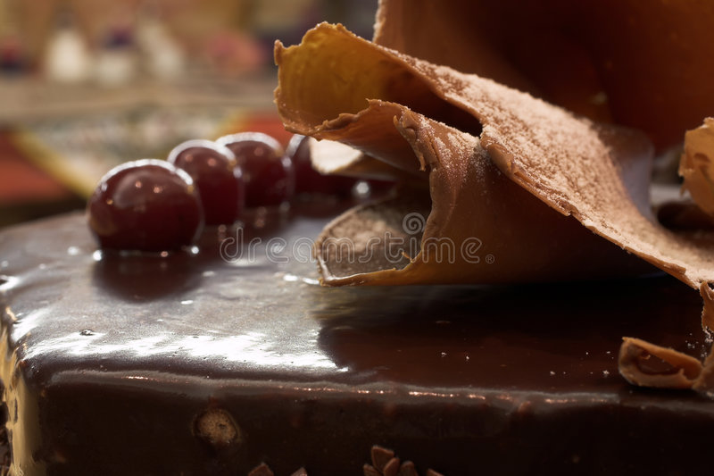 Pastry #35 royalty free stock photos