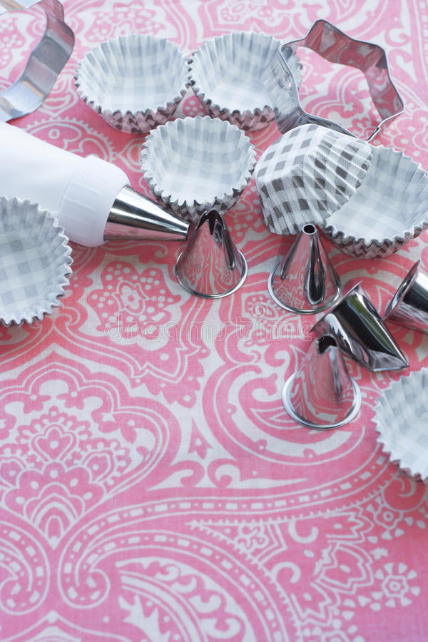 Download Pastry Accessories Royalty Free Stock Photos - Image: 33352328