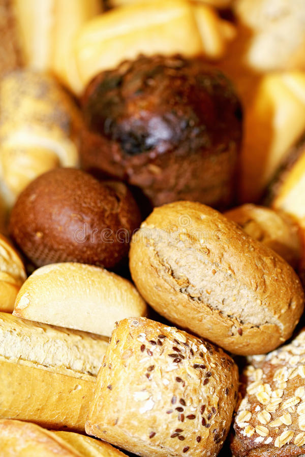 Download Pastry in bulk stock image. Image of focus, fresh, variety - 21363913