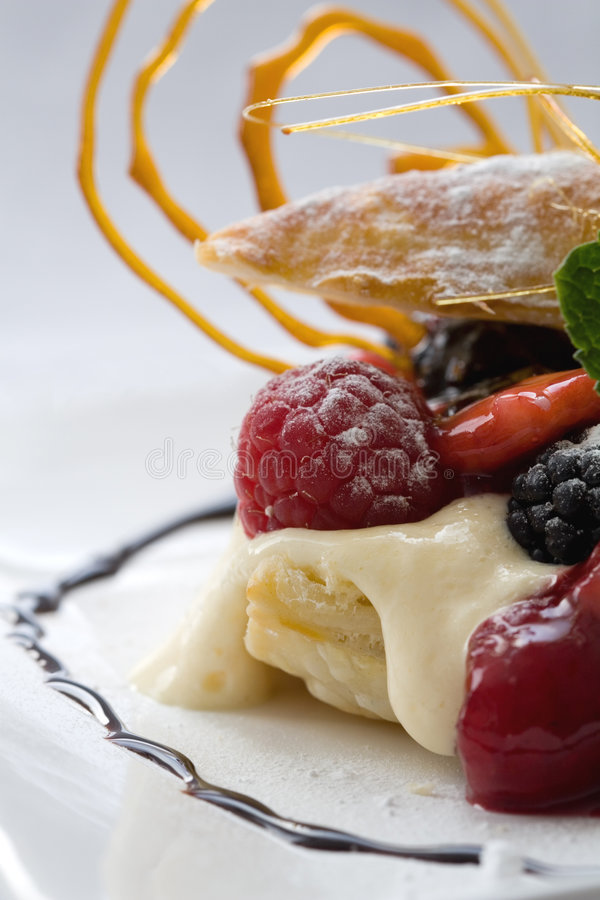 Download Pastry Dessert Royalty Free Stock Photo - Image: 2312485