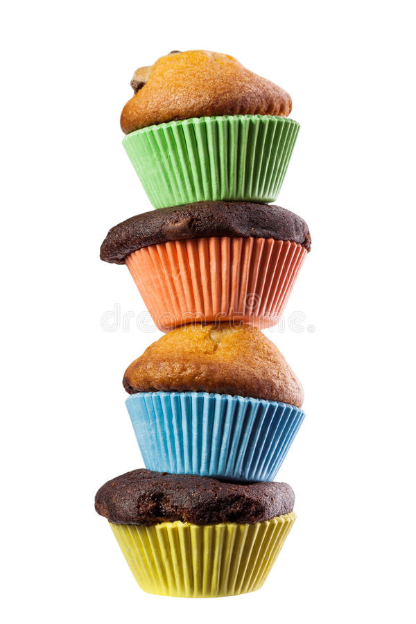 Download Pastry: Muffin Royalty Free Stock Image - Image: 25952126