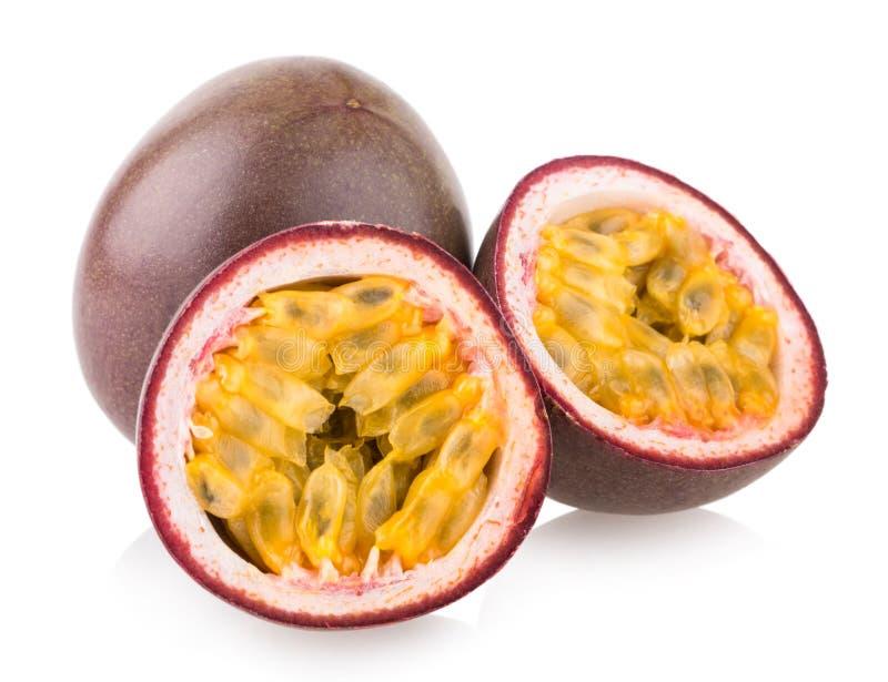 Pasyjne owoc obrazy royalty free
