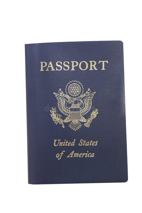 paszport white fotografia royalty free