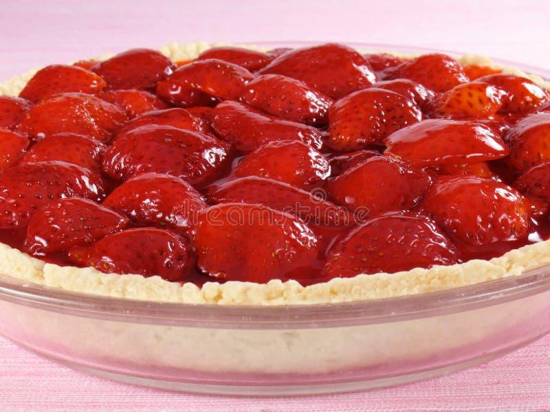 pasztetowy truskawkowy lato zdjęcie stock
