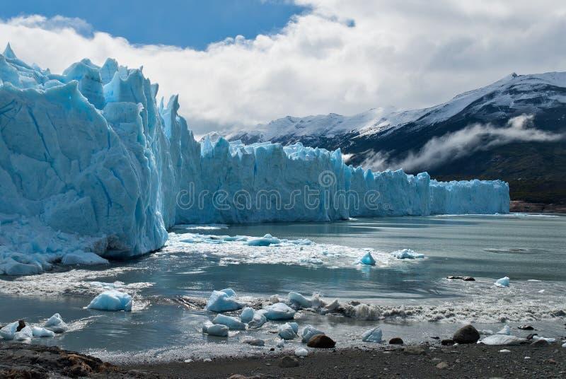 Patagonië #30 royalty-vrije stock afbeelding