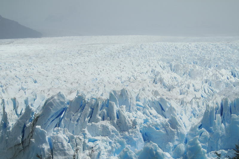 Patagonië - Chili royalty-vrije stock foto