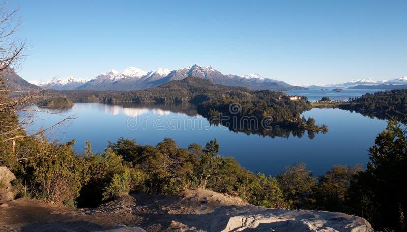 patagonia 07 стоковое изображение rf