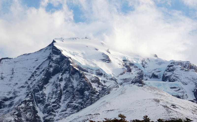 Download Patagonia stock photo. Image of mirceax, america, climbing - 18504096