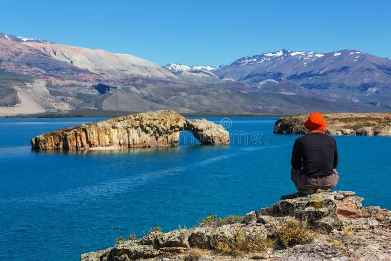 patagonia images stock