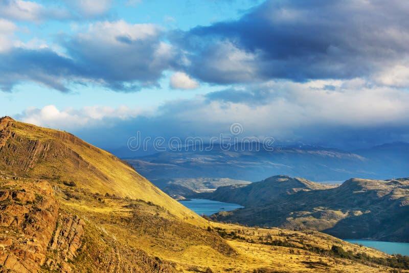 Patagonia arkivfoto