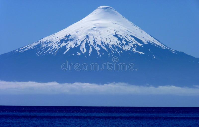 Download Patagonia Volcano Stock Photography - Image: 17803582