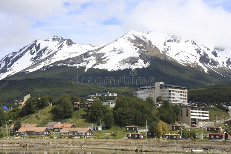 patagonii obraz royalty free